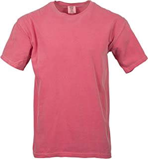 Comfort Colors Men's Adult Short Sleeve Tee, Style 1717