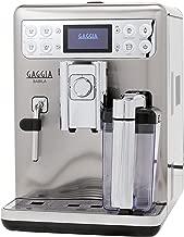milano espresso machine