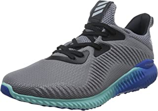 adidas alphabounce trainer grey