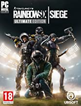 Tom Clancy's Rainbow Six Siege Ultimate Edition Year 5 | Téléchargement PC - Code Uplay