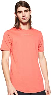 Under Armour Men's UA Shaped Graphic T-Shirt