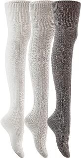 cute thigh high socks uk