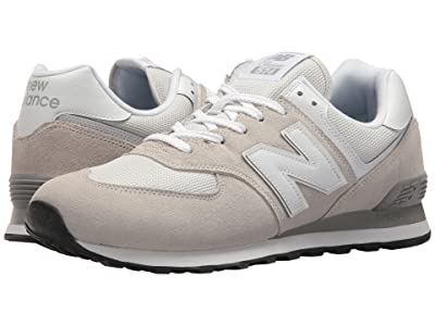 New Balance Classics ML574v2 (Nimbus Cloud/Nimbus Cloud) Men