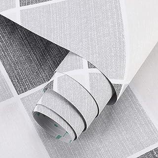 KINLO 61 * 500CM Mosaico Pegatina de Muebles para Forrar Cajón Aparador dormitorio/Sala/Habitación/Rollo Papel Pintado Par...