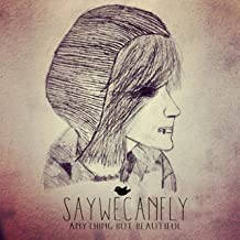 Best saywecanfly anything but beautiful Reviews