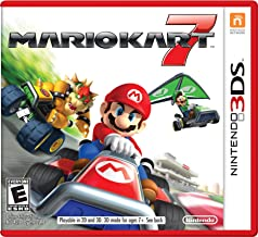 Mario Kart 7 (Renewed)