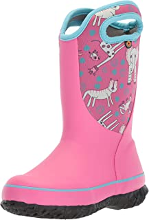 Bogs Kids' Slushie Snow Boot