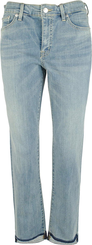 Lauren Ralph Lauren Women's Premier Straight Ankle Jeans