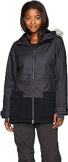 Catacomb Crest Parka w/Faux Fur Womens Insulated Ski Jacket