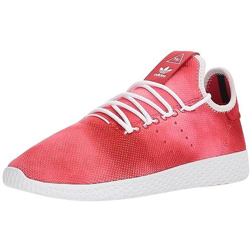 a49834a3d adidas Originals Men s Pw Holi Tennis Hu Running Shoe