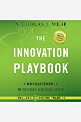 The Innovation Playbook: A Revolution in Business Excellence Audible Audiobook