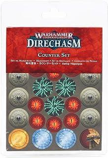 Warhammer Underworlds : Direchasm Set de Marqueurs