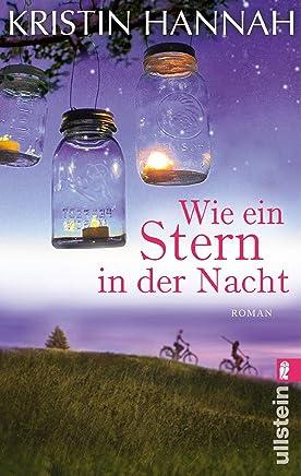 Wie ein Stern in der Nacht: Roman (German Edition)