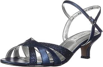 Amazon.com: Navy Dress Sandals