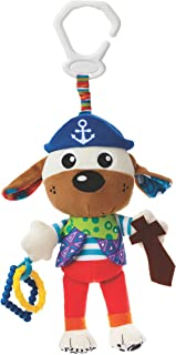 Playgro Activity Friend Captain Canine, Piece of 0