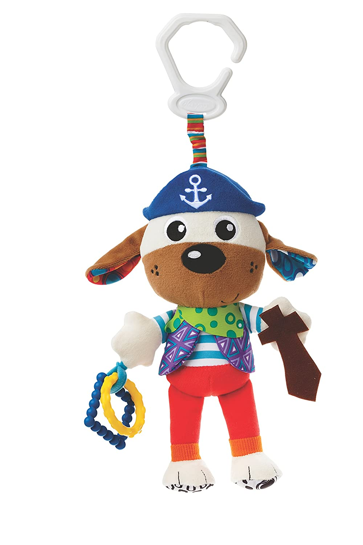 Playgro Activity Friend, Captain Canine