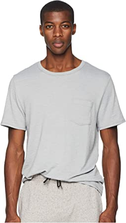 Chad Short Sleeve Pocket Tee