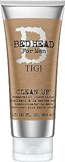 TIGI Bed Head Men Clean Up Peppermint Conditioner, 6.76 Ounce