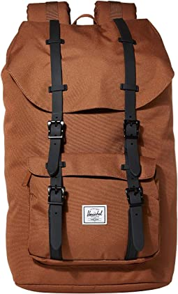 Saddle Brown/Black