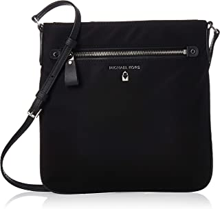 MICHAEL KORS Womens Large Ew Crossbody Bag, Luggage - 32S4GTVC3L
