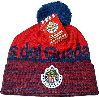 69b9989030c Amazon.com  International Soccer - Skullies   Beanies   Caps   Hats ...