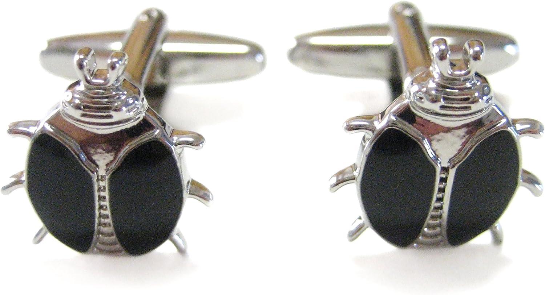 The Bug Cufflinks
