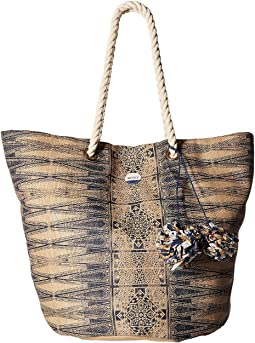 Roxy - Sun Seeker Beach Bag