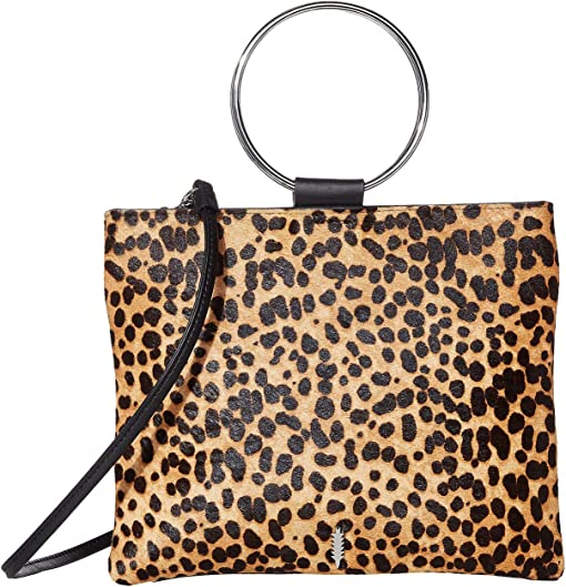 Black/Cheetah