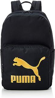 Originals Backpack Mochilla, Unisex Adulto, Black/Gold, OSFA