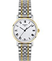 Tissot - T-Classic Everytime Small - T1092102203300