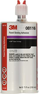 3M 08116 Panel Bonding Adhesive Cartridge - 200 ml