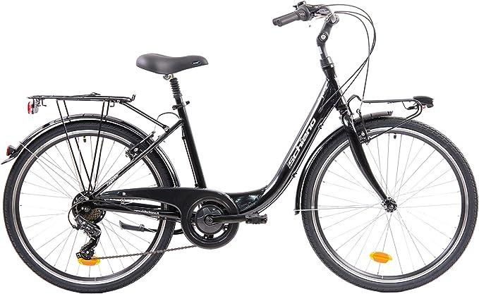 F.lli Schiano Elegance - Bicicleta mujer