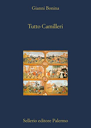 Tutto Camilleri (La diagonale Vol. 130)