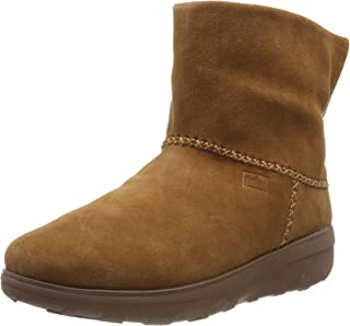 fitflop mukluk boots