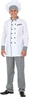 Best plus size chef costume Reviews