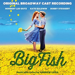 Best big fish musical cast recording Reviews