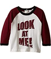Pumpkin Patch Kids - Look At Me Top (Infant)