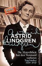 Die Menschheit hat den Verstand verloren: Tagebücher 1939–1945 (German Edition)
