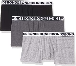 Bonds Men's Underwear Fit Trunk