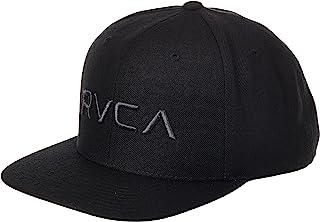 RVCA Men's Adjustable Snapback Hat