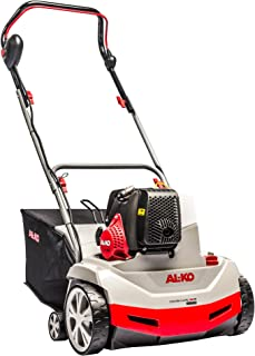 AL-KO Combi Care 38 P Comfort - Cortacésped (Manual lawnmower, Rotary blades, 37 cm, 1300W, Gasolina, 20 kg)