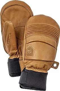 alpine ski racing gloves