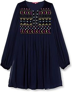 Derhy Persee Vestido para Niñas