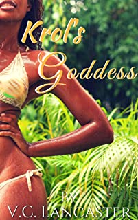 Krol's Goddess (Ruth & Gron Book 5)