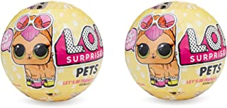 L.O.L. Surprise! Pets Series 3 (2-Pack)
