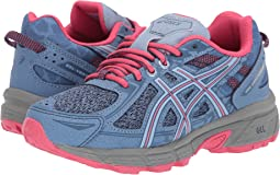 huge selection of 889b8 67b61 Blue Harmony Pink. 68. ASICS Kids. GEL-Venture 6 GS ...