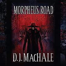 The Light: Morpheus Road Trilogy, Book 1