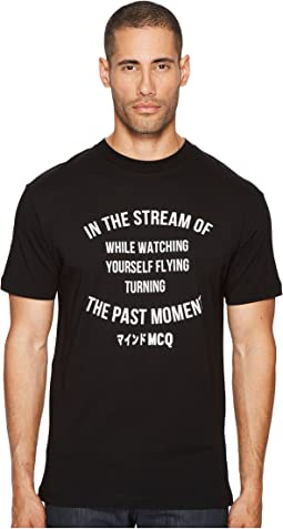 McQ - In the Stream T-Shirt