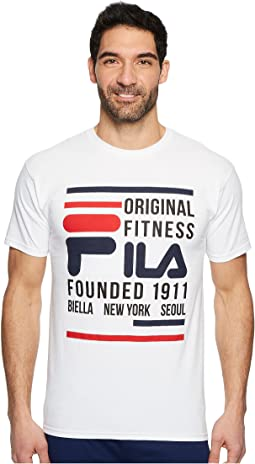 Original Fitness T-Shirt