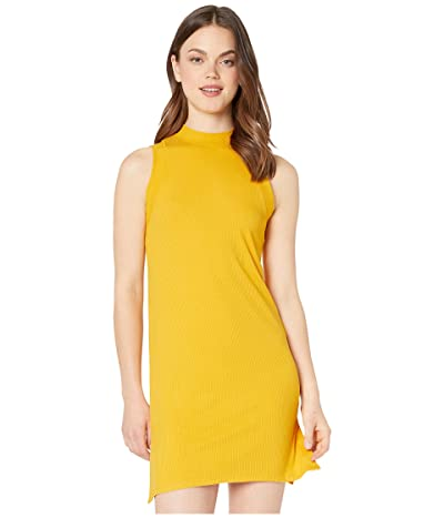 RVCA Lemmon Dress (Amber) Women